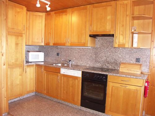 Apartment Mars 502, Anzere