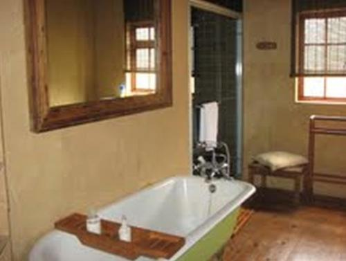 Baño Skilpadgat Guest Farm and Entertainment Venue