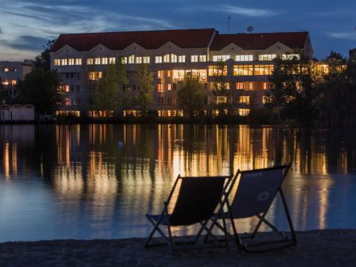 Austria Trend Hotel Böck