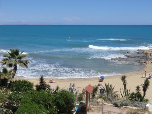 Отель Casa en la Costa IV Playa La Mata 0 звёзд Испания