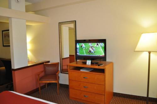 Holiday Inn Express Williamston