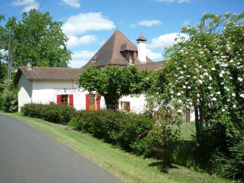 Maison Coquelicot
