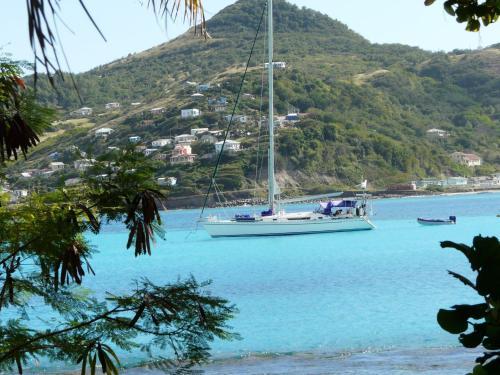 Croisière Antilles Caraibes