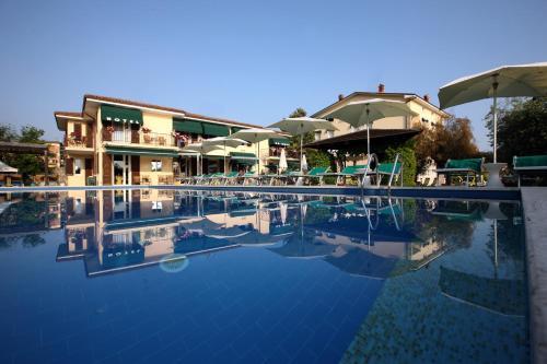 Отель Hotel Ca' Mura 3 звезды Италия