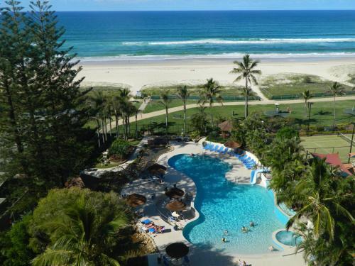 Royal Palm Resort Palm Beach