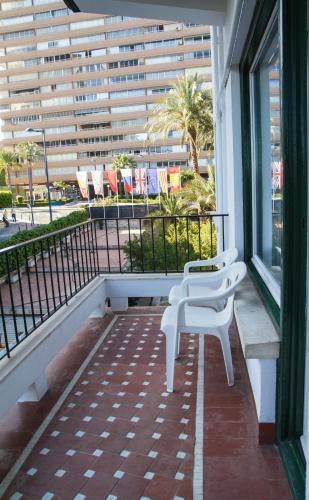 Отель дельфин бенидорм испания