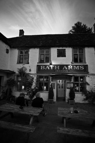 Bath Arms Crockerton