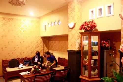 Syifa Hotel