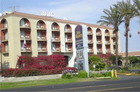 Best Western Golden Sails Long Beach Promo Code Details