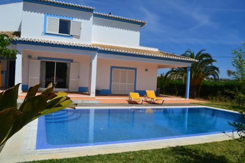 Casa Azul Lagos Algarve Portogallo