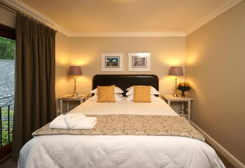 Hotel Craighall Executive Suites thumb-4