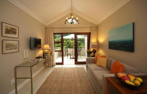 Hotel Craighall Executive Suites 1
