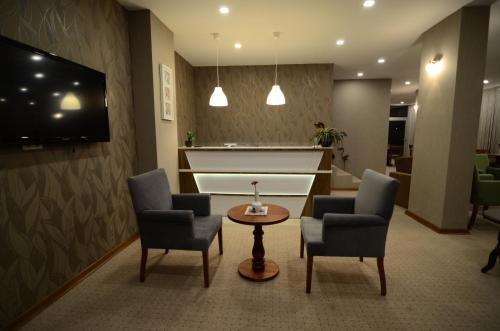 My Rezidance Hotel, Маниса