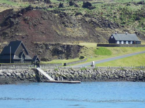 Hotel Eyjar, Vestmannaeyjar