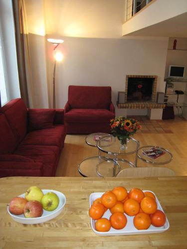 Saint Sauveur Apartment