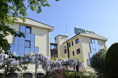 foto Hotel Edo (Concorezzo)