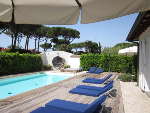 Hotel Villa Smeraldo