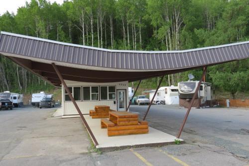 Rest Inn RV Park