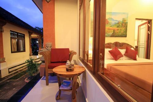 Отель KT. Kuaya Home Stay 0 звёзд Индонезия