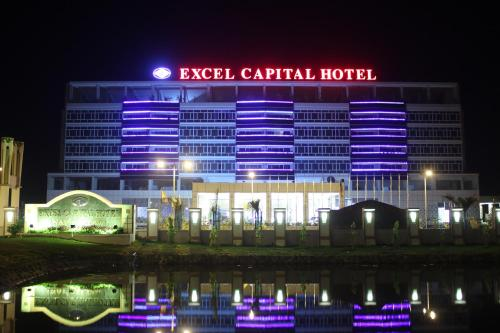 Picture of Excel Capital Hotel