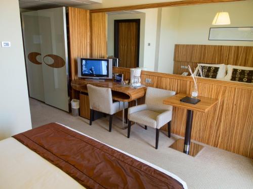 Hotel Bibione Palace, 比比翁