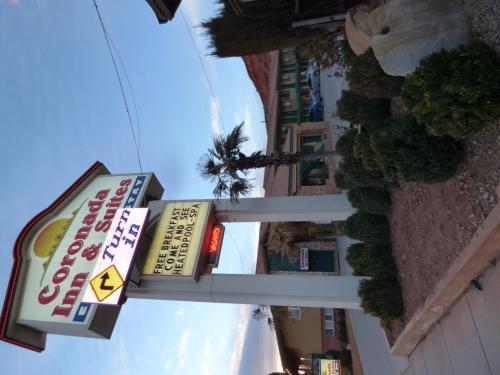 Coronada Inn & Suites, St. George - Promo Code Details