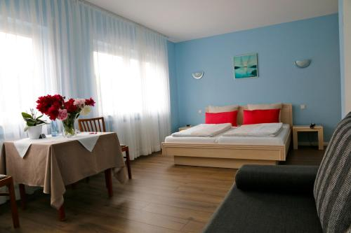 Hotel Markgräfler Hof photo 15