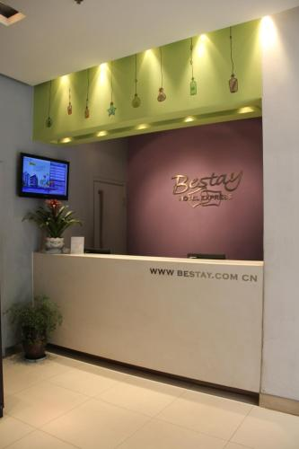 Picture of Bestay Hotel Express (Kunming International Convention and Exhibition Center)