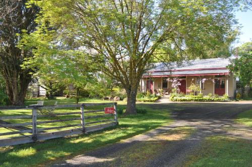 Hedge Farm