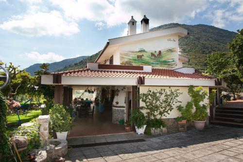 foto Villa Ida Bed & Breakfast (Terracina)