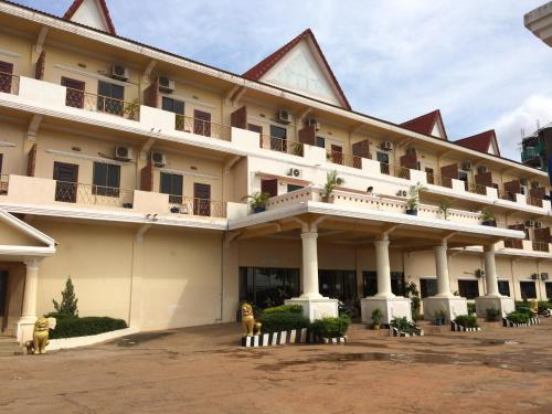 Picture of Mekong Hotel Kampong Cham
