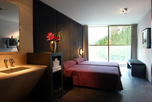 Hotel Ciutat Igualada