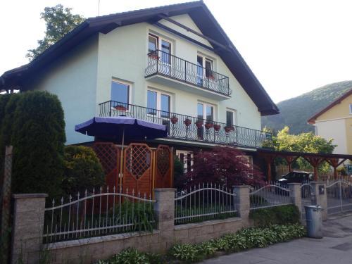 Отель Privat Ján Vereš 0 звёзд Словакия