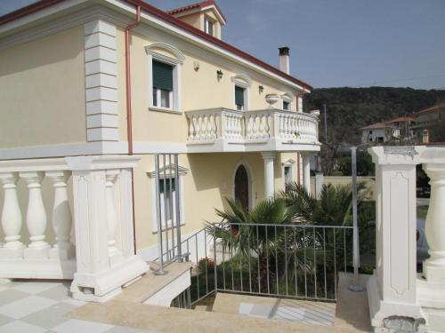 foto Villa Elisa B&B (Curinga)