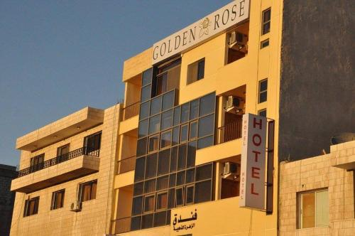 Picture of Golden Rose Hotel