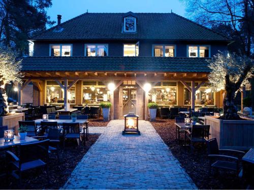 Picture of Hotel & Restaurant Meneer Van Eijck