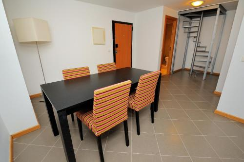 Duplex-Appartement (Duplex Apartment)