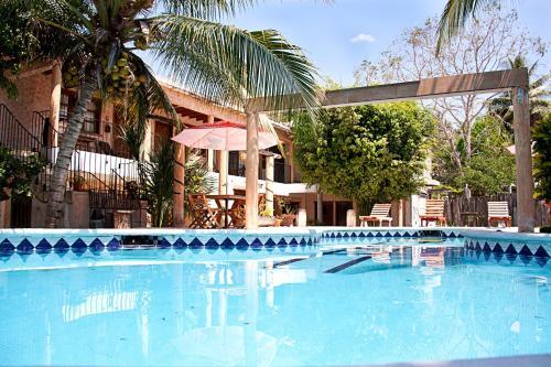 Hotel Palomino Ranch