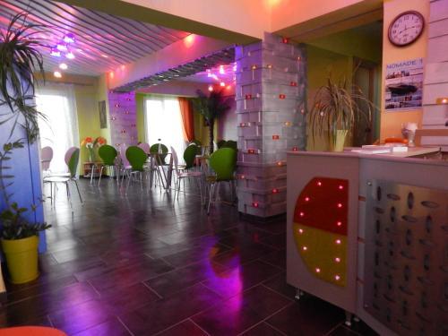 Отель Lilalo Ηotel 2 звезды Греция