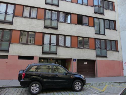 Apartment Danhauser