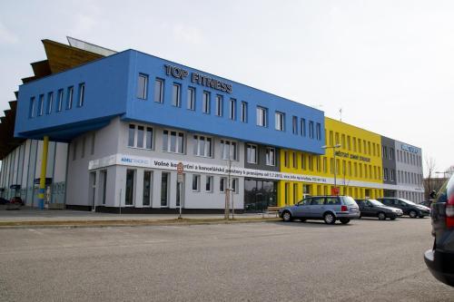 Penzion s wellness Uherské Hradiště