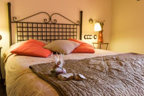Double or Twin Room Hotel La Casa Del Rio 2