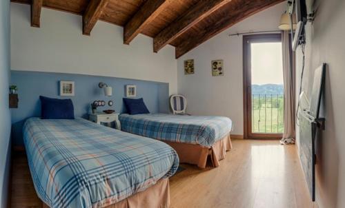 Double or Twin Room Hotel La Casa Del Rio 6