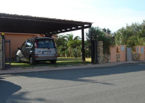 Villa Costa Rey