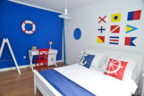 Nautical Rooms