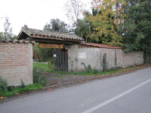 Rancho Villa Alegre