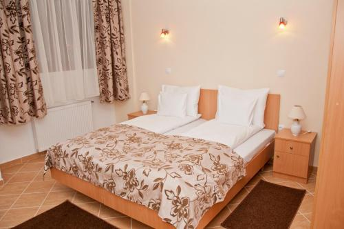 Stay at Esprit Hotel