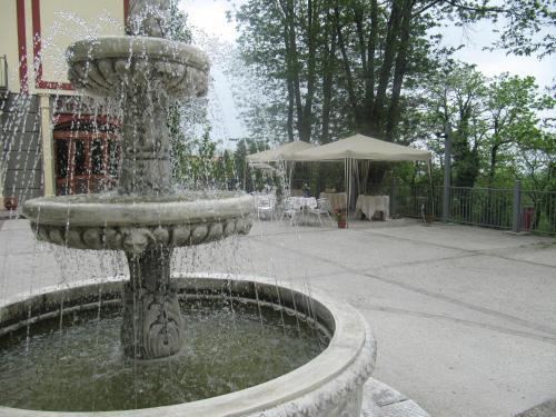 Hotel Montevergine Con Spa