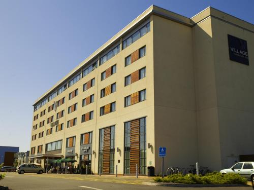 Stay at Village Hotel Swansea