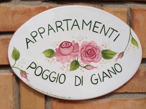 Appartamenti Poggio di Giano